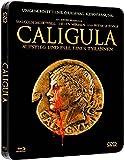 Caligula - Aufstieg und Fall eines Tyrannen - Uncut/Limited Edition/Steelbook (+ Bonus-DVD) [Blu-ray]