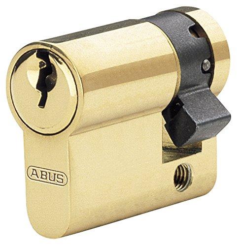 Abus Tür-Zylinder, gold, 30937