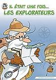 Es war einmal... die Entdeckung unserer Welt / Once Upon a Time... The Explorers - 4-DVD Box Set (1996) ( Il était une fois... les explorateurs ) [ Französische Import ]