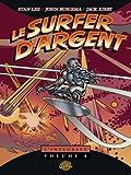 Le Surfer d'argent - Integrale, tome 4