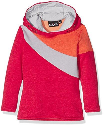 Usato, CMP giacca felpa, Bambina, Jacke Pullover, Lacca Mel., usato  Spedito ovunque in Italia
