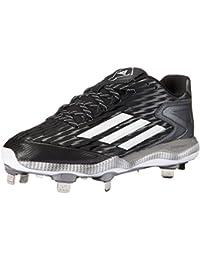 adidas Performance Hombre Zapatos de béisbol Poweralley 3