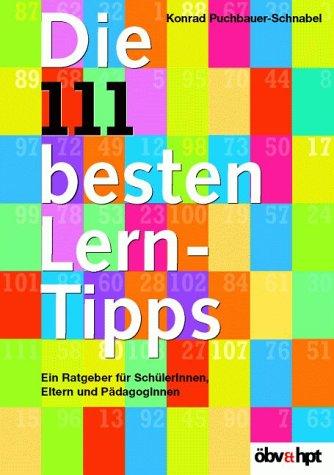 Die 111 besten Lern-Tipps