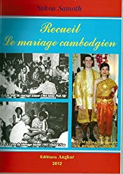 Le mariage cambodgien