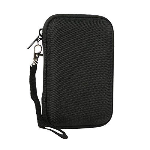 Khanka Hard Case Travel Storage Bag for Google Chromecast Digital HD HDMI Media Streamer Stick - Black  available at amazon for Rs.2068