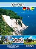 Insel Rügen: Dt. /Engl. /Schwed.