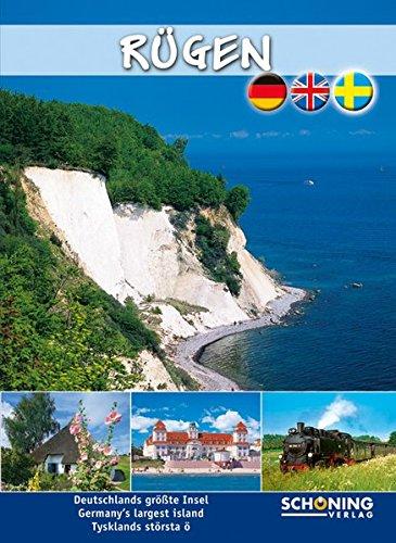 Insel Rügen: Dt. /Engl. /Schwed.: Alle Infos bei Amazon