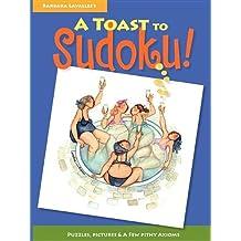 A Toast to Sudoku!
