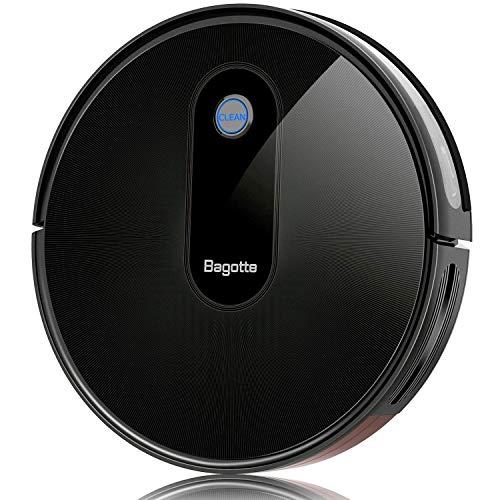 Bagotte Robot Aspirador BG600 -...