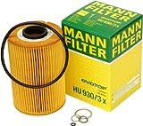 Mann Filter HU9303X Ölfilter evotop