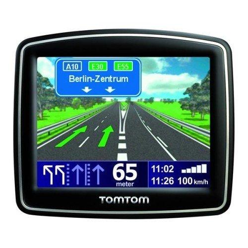 TomTom ONE IQ RoutesTM-Edition Europe (Navigationsgerät mit 42 Länderkarten, Fahrspurassistent, Text-to-Speech, Intelligente Routenberechnung)