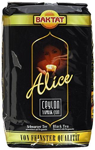 SUNTAT Alice Ceylon Tee , 1er Pack (1 x 1 kg Packung) -