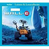 Wall-E / druk 1: luisterpocket (Luisterpockets)