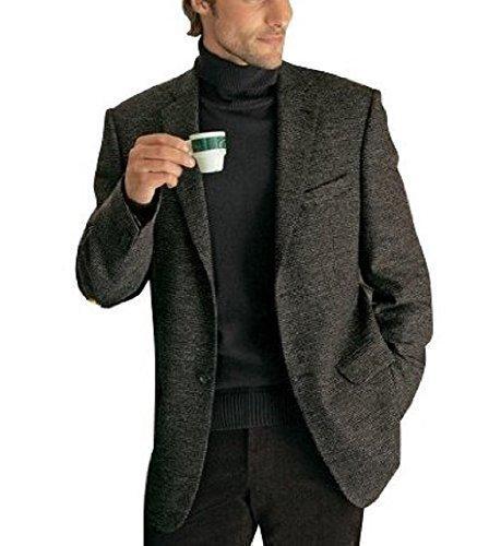 Veste de costume pour la soucieux de la mode Homme de Heine en marron Marron