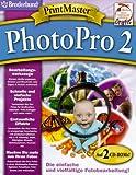 Produkt-Bild: PrintMaster Photo Pro 2.0