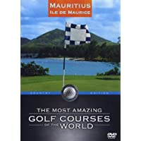 The Most Amazing Golf Courses of the World - Mauritius