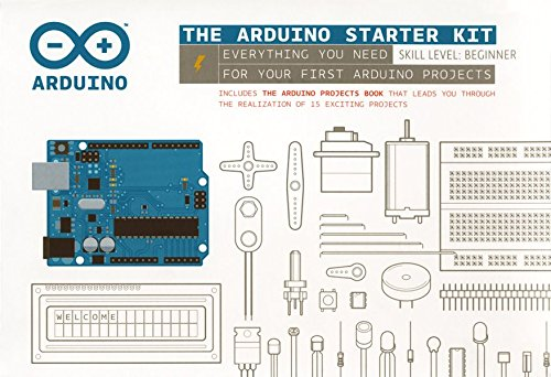 Outlet Kit (Arduino Starter Kit)