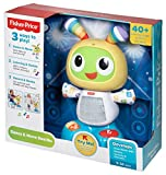 Fisher-Price CGV43 Bright Beats Dance and Move BeatBo