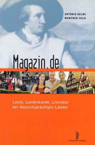 Magazin.De. Per le Scuole superiori