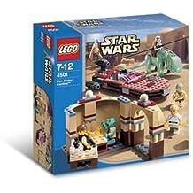 LEGO Star Wars 4501 Mos Eisley Cantina - Cantina de Mos Eisley