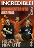 Manchester United Incredible [Import anglais]