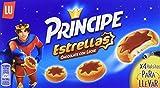 Principe Galleta Relleno De Chocolate - 150 g