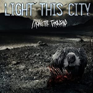 Light This City in concerto