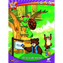 Franklin et le club secret