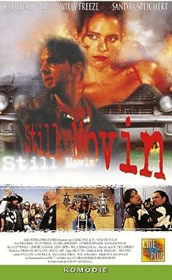 Still Movin' [VHS]