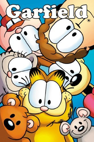 Garfield Vol. 3 by Davis, Jim, Evanier, Mark (2014) Paperback