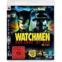 Watchmen: Das Ende ist nah - Teil 1 & 2