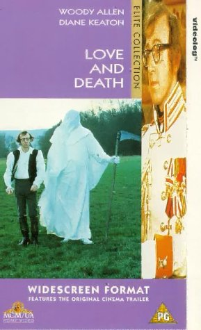 love-and-death-vhs
