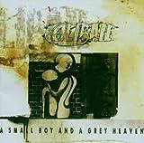 Songtexte von Caliban - A Small Boy and a Grey Heaven