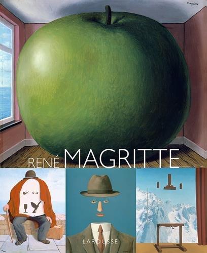 Album René Magritte par Johann Protais