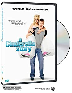 Cinderella Story [Import USA Zone 1]