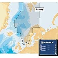 Navition CF_NAVP_49XG Region Noruega Formato Compact Flash