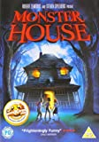 Monster House [Reino Unido] [DVD]