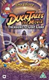 Picture Of Duck Tales - Treasure Of The Lost Lamp [VHS]