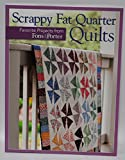 Scrappy Fat Quarter Quilts Buch