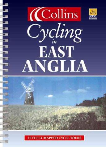 Cycling in East Anglia (en anglais)