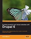 Image de Building Powerful and Robust Websites with Drupal 6