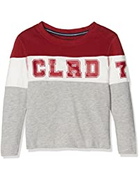 Colorado Denim Laurin, Camiseta de Manga Larga para Niños
