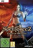 SpellForce 2: Faith in Destiny [PC Code -  Steam]