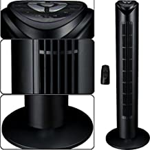 Syntrox Germany Turmventilator Tower Ventilator mit Fernbedienung