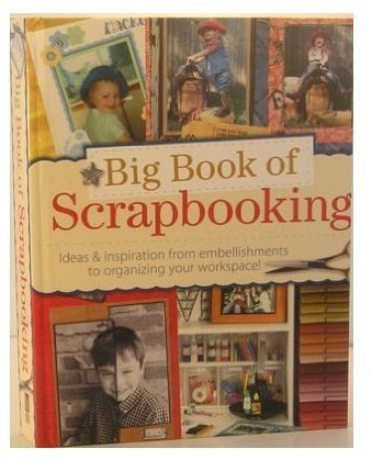 Title: Big Book of Scrapbooking