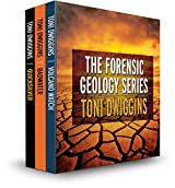 The Forensic Geology Series, Box Set (English Edition)