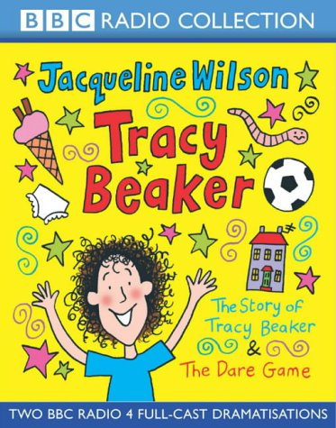 The Story of Tracy Beaker: AND The Dare Game (Radio Collection)