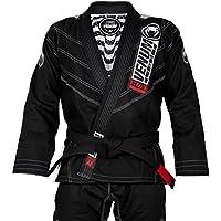 Venum Elite Light 2.0 BJJ Kimono, Hombre, Negro, A2