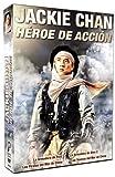 Jackie Chan Pack Heroe De Accion [DVD]