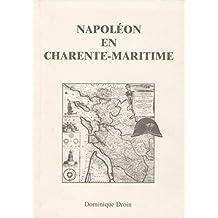 Napoléon en Charente-Maritime